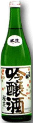 出羽桜 桜花吟醸酒 (本生) 720ml×12本 【お取寄せ品】2~3週間お時間かかることがあります。