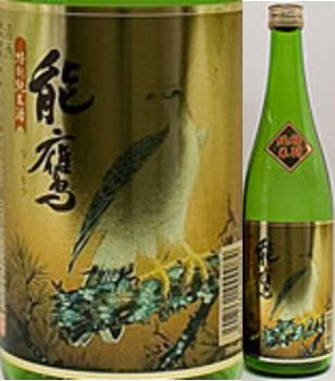 能鷹 特別純米酒 720ml×12本