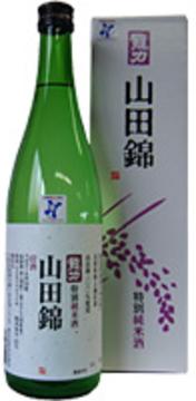 龍力 特別純米 山田錦 720ml×12本