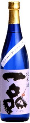 一品 純米酒 720ml×12本
