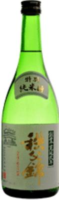 秩父錦 特別純米酒 720ml×12本