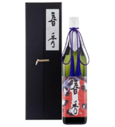 沢の鶴 春秀 大吟醸 瓶詰 1800ml 【お取寄せ品】注文後の生産で出来立てお届けの為 2~3週間お時間かかります。