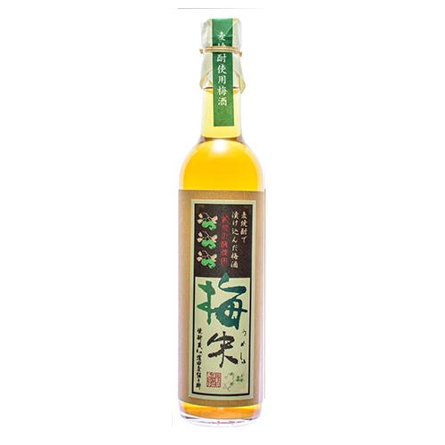 ×12 伝兵衛 梅朱 梅酒 14度 500ml×12本 でんべえ 濱田酒造 伝兵衛蔵(鹿児島)