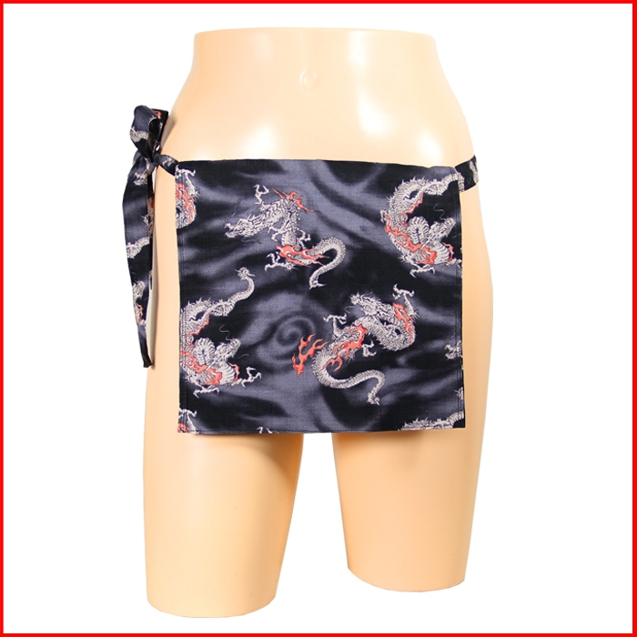 Pandorshorts 火焰龙 ♪ 女孩可爱腰带 ! 这是可爱的妇女缠腰布。 裈短裤