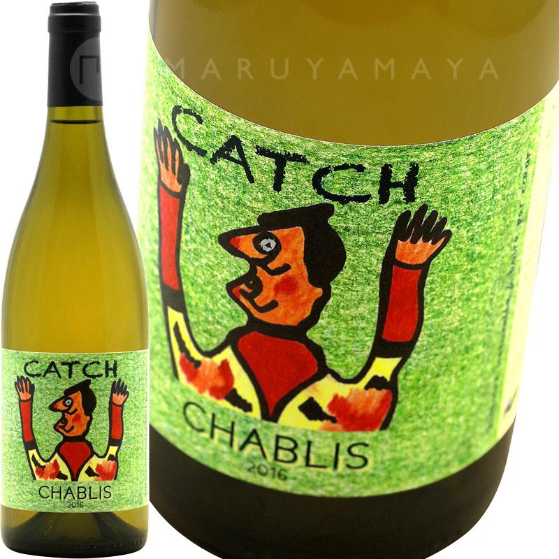 シャブリ [2016] ドメーヌ・ル・ヴァン・ドゥーDomaine Le Vin Doux Chablis
