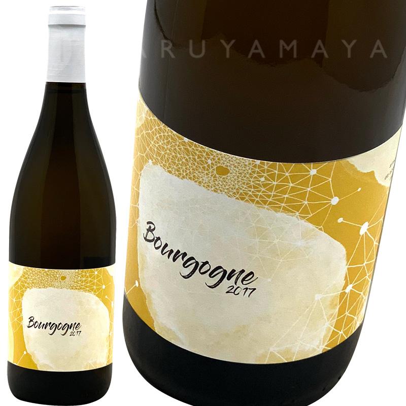ブルゴーニュ・ブラン [2018] ナイマ・エ・ダヴィド・ディドンNaima et David Didon Bourgogne Blanc