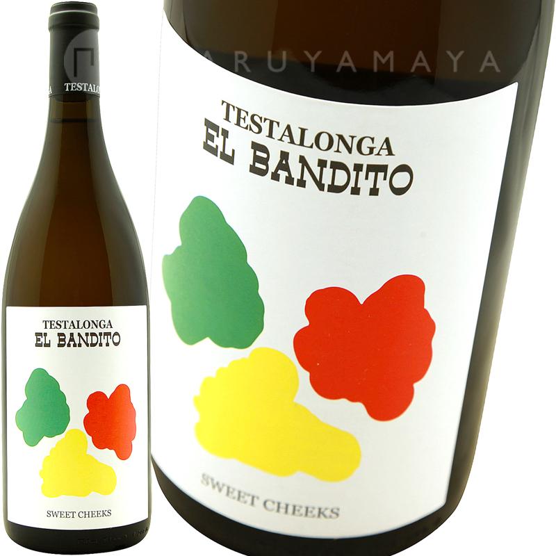 エル・バンディート・スイート・チークス [2017] テスタロンガTestalonga El Bandito El Bandito Sweet Cheeks