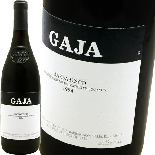 バルバレスコ [1982] ガヤGaja Barbaresco