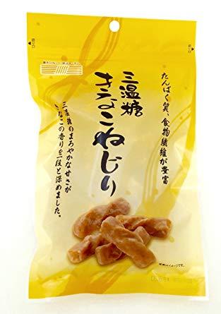 超美品再入荷品質至上 札幌第一製菓 三温きなこねじり 80g×12 送料無料 春の新作シューズ満載 きなこの香りを一段と深めたやさしい口当たり