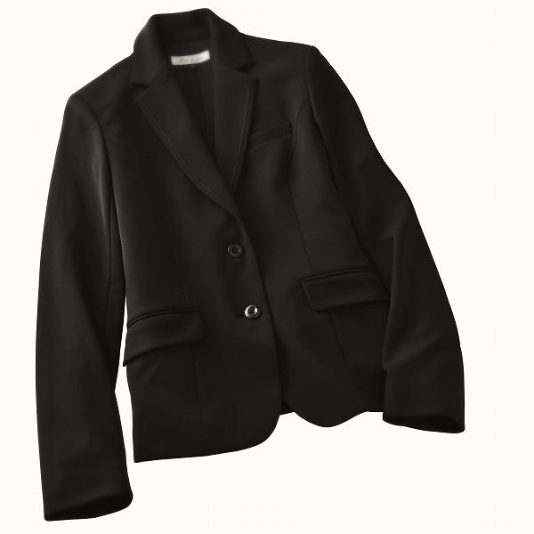81810 ジャケット ユニフォーム 事務服 制服 en joie 株式会社ジョア アン ジョア