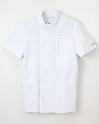 ATA-1855 アツロウタヤマ ジャケット NAGAILEBEN ATA1855 ナガイレーベン 医療白衣 看護白衣 病院白衣