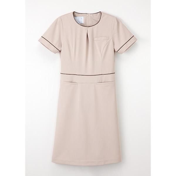 LH-6257 ナガイレーベン 流行 女性 ワンピース LH6257 売り出し NAGAILEBEN 白衣 病院白衣 医療白衣 看護白衣