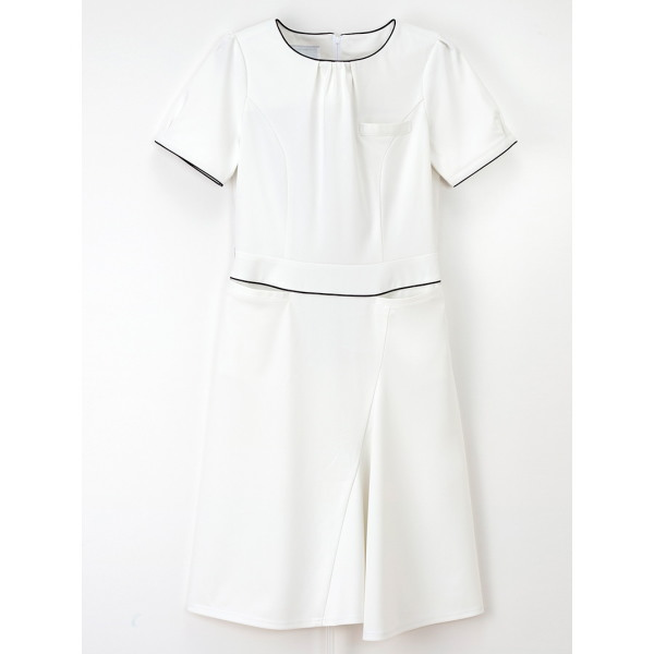 LH-6307 ナガイレーベン 限定品 買取 女性 ワンピース LH6307 医療白衣 白衣 看護白衣 病院白衣 NAGAILEBEN
