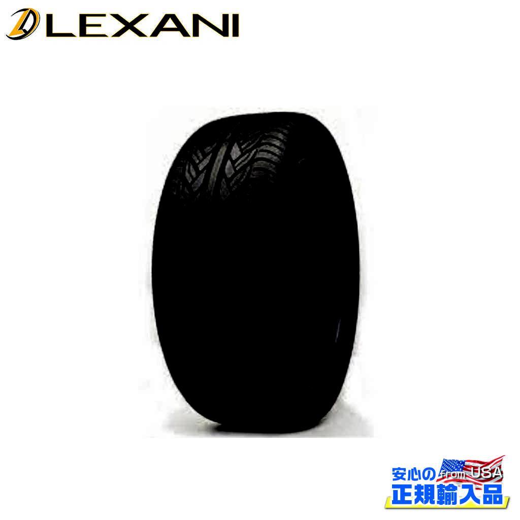 【LEXANI(レクサーニ)正規品】22インチタイヤ 2本LXーTHIRTY265/35ZR22 102W XL ラジアル