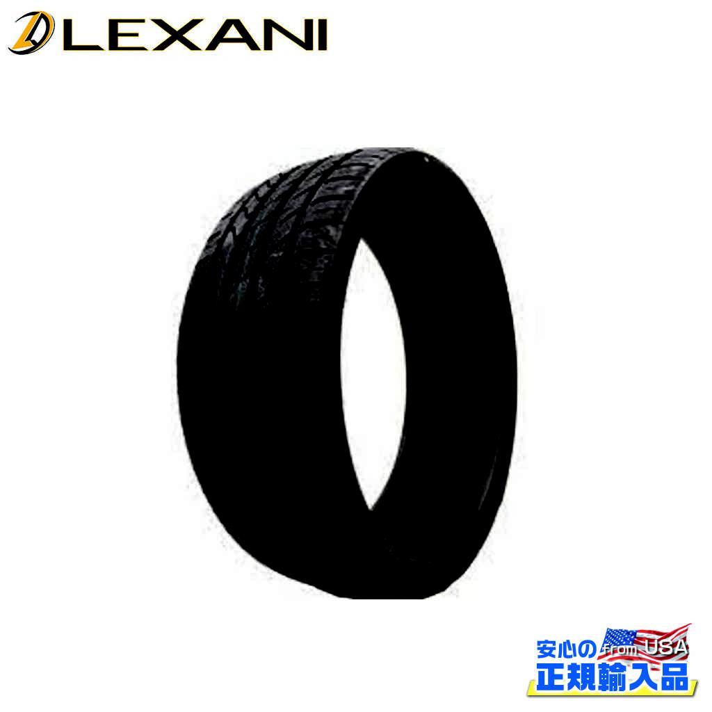 【LEXANI(レクサーニ)正規品】22インチタイヤ 4本LXーTWENTY295/25R22 ラジアル