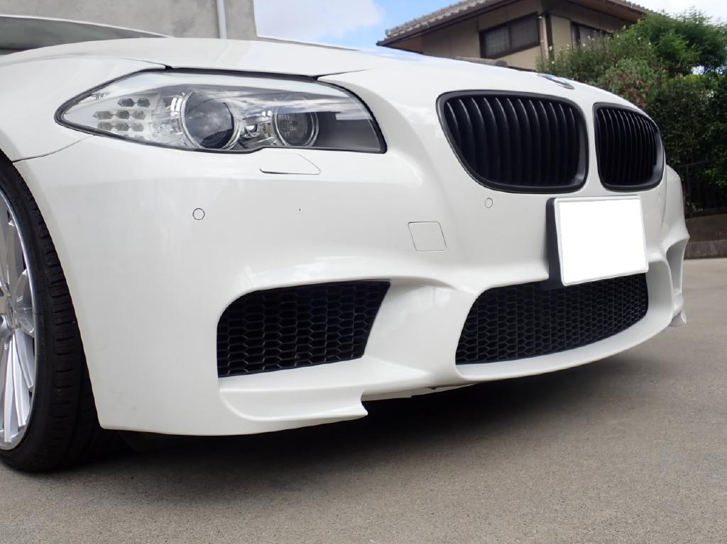 "34/"" x 6.25/"" Black Shark Fin ABS Rear Bumper Splitter Diffuser Fin For Audi   BMW"