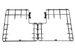 ノーリツ NORITZ【0707629】全面補助ゴトク 75センチ用 (DP0139)【HM】 [新品]