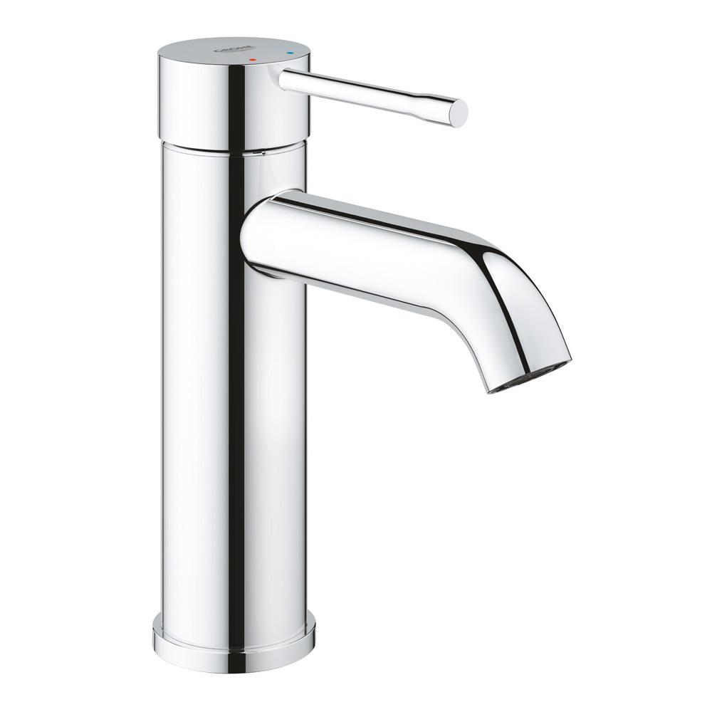 【直送商品】GROHE[グローエ] 洗面用水栓 【JP 3038 00】 エッセンス シングルレバー洗面混合栓(引棒なし) [新品]【NP後払い不可】