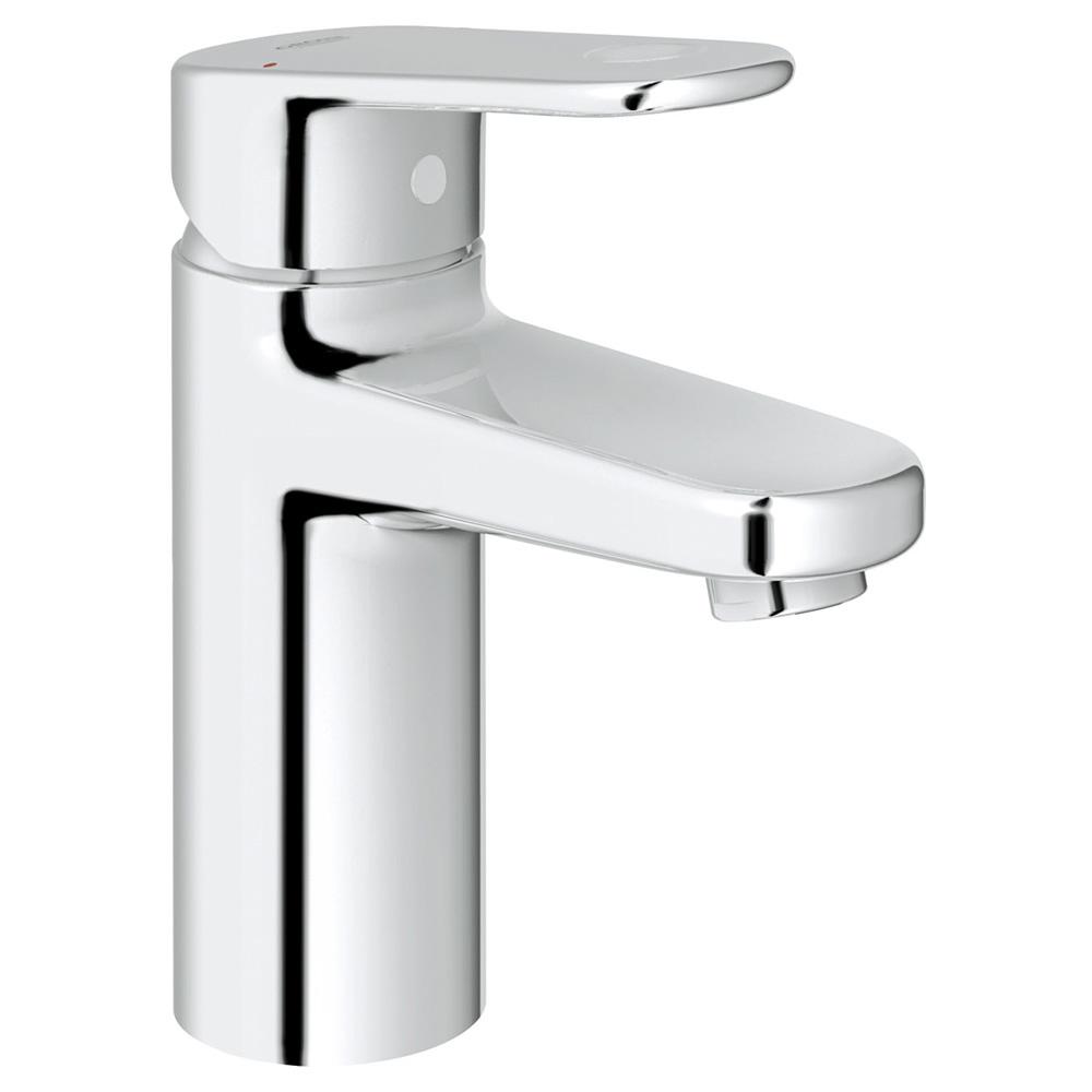 【直送商品】GROHE[グローエ] 洗面用水栓 【JP 3679 01】 ユーロプラス シングルレバー洗面混合栓(引棒なし) [新品]【NP後払い不可】