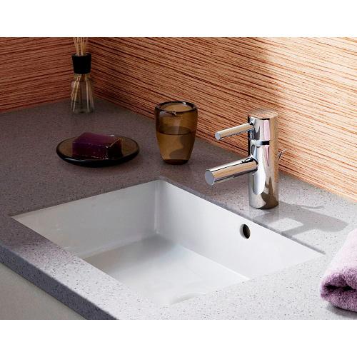 【直送商品】 GROHE[グローエ] 洗面器・バスタブ・トイレ 【JPK 05 201】 グローエジャパンコレクション 洗面器 スクエア型アンダーカウンター洗面器 [新品]【NP後払い不可】