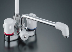 【BF-M606】【BFM606】 INAX LIXIL・リクシル 浴室用水栓[蛇口][新品]