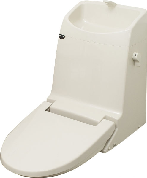 【DWT-CC83】INAX LIXIL・リクシルシャワートイレ一体型取替用機能部・CCタイプ手洗い付き・一般地・水抜方式 ウォシュレット[新品]