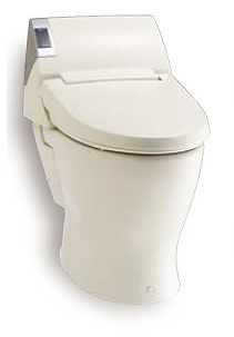 INAX LIXIL・リクシル トイレ センサー大便器 便器【BC-950P】 タンク【DV-155AF】 リフォーム用 グレード:155F ハイパーキラミック 床上排水(Pトラップ)[新品]