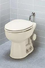 INAX LIXIL・リクシル トイレ 掃除口付便器 便器のみ 【C-5KRSM】 床排水 サイホンゼット式 掃除口付 [納期3週][新品]