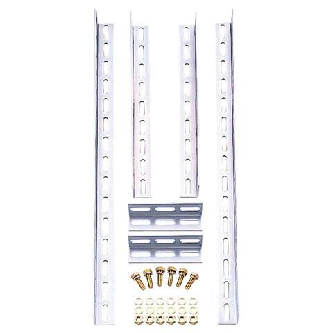 三菱 電気温水器 【GZ-A2C】 別売部品(給湯専用タイプ) 上部固定アングルセット(壁面固定用)[新品]