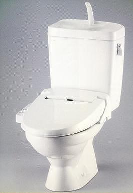 INAX リクシル ワンランクこだわり極上トイレ空間LN便器セット【C-180S+DT-4840+CW-H42+CF-AA22H】LN便器・タンク・シャワートイレ(温水洗浄便座)・紙巻器付商品