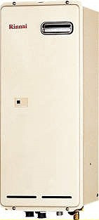 リンナイ 暖房専用熱源機【RH-61W(A)】[25-5086] RH-61W[新品]