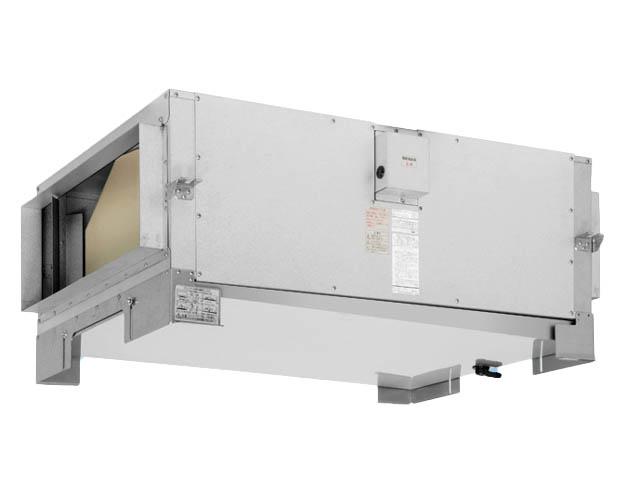 パナソニック 換気扇【FY-28DCH3】 耐湿形キャビネットファン(大風量タイプ) 消音ボックス付送風機 キャビネットファン 耐湿形 天吊・床置形 大風量タイプ 三相200V[新品]
