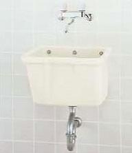INAX LIXIL・リクシル トイレアクセサリー 多目的流し セット 床排水(Sトラップ) 【S-18U-SET2】[新品]