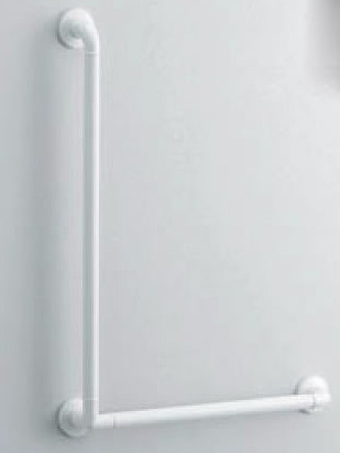 TOTO アクセサリー インテリア・バー Fシリーズ(UB後付けタイプ)【TS136GLU66】 Lタイプ ソフトメッシュタイプ[新品]
