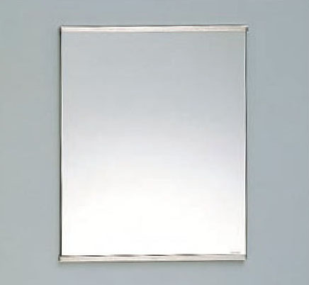 TOTO アクセサリ 化粧鏡 耐食鏡【YM4560FE】盗難防止形耐食鏡【ym4560fe】[新品]