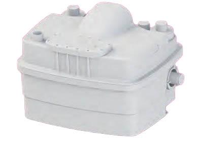 SFA サニキュービックR4(圧送粉砕場水) サニキュービックR4(圧送粉砕場水) 【SCBR4-200】[新品]