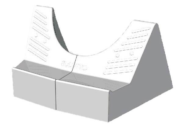 アサヒ衛陶 直腸性便秘 解消ステップ SULUTTO スルット トイレ用品 便秘解消 SLT520W