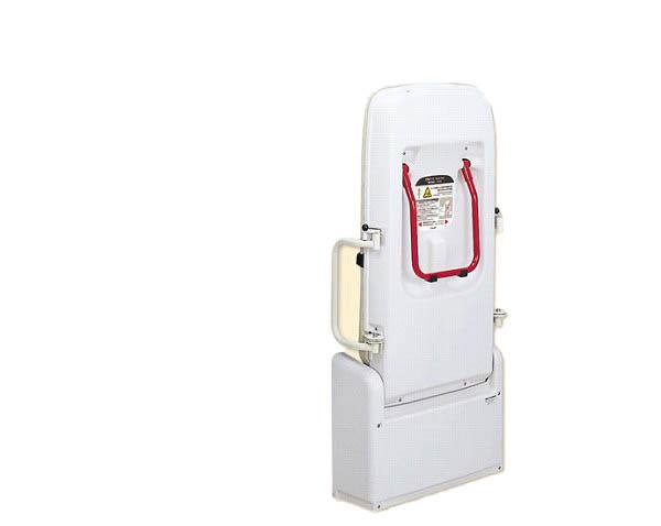 US-13 ユニバーサルシート縦型US13 トイレ設備 コンビウィズ株式会社【メーカー直送のみ・代引き不可・NP後払い不可】[新品]
