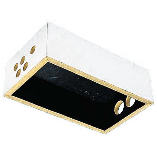 パナソニック 換気扇 【VB-HB115G4】 気調システム ベンテック部材 気密断熱ボックス 組み立て式[新品]