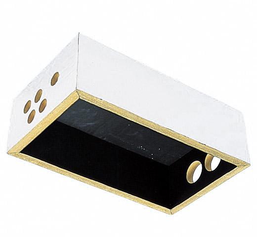 パナソニック 換気扇 【VB-HB202G】 気調システム ベンテック部材 気密断熱ボックス 組み立て式[新品]