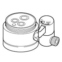 ナニワ製作所 分岐水栓【NSJ-SKA7【NSJ-SKA7】】 分岐水栓 対応メーカー:KVK【NSJSKA7】[新品]【NP後払いOK】, 引越し物流の専門商店 物流魂:1be2d118 --- sunward.msk.ru
