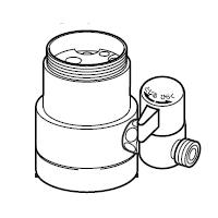 ナニワ製作所【NSJ-SKC7】 対応メーカー:KVK 分岐水栓【NSJ-SKC7】 対応メーカー:KVK ナニワ製作所【NSJSKC7】[新品]【NP後払いOK】, レンズピット!:024114d3 --- sunward.msk.ru