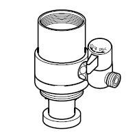 ナニワ製作所 分岐水栓【NSJ-SKD7 ナニワ製作所】【NSJ-SKD7】 対応メーカー:KVK【NSJSKD7】[新品]【NP後払いOK 分岐水栓】, YUKI Closet:fcfc08b1 --- sunward.msk.ru
