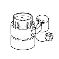 ナニワ製作所 分岐水栓【NSJ-SMF7】 分岐水栓 対応メーカー:MYM ナニワ製作所【NSJSMF7】[新品], シュードリーム:e35b4f56 --- sunward.msk.ru