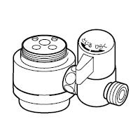 ナニワ製作所 分岐水栓 【NSJ-SMVC8】 対応メーカー:ミズタニバルブ 【NSJSMVC8】[新品]