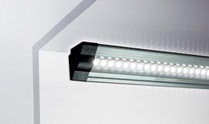 ジェフコム LEDフラットライト(コーナータイプ11W) 【PTG-147LED-D】 JEFCOM>照明器具>スリム照明器具>LEDフラットライト [新品]