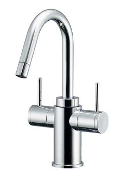 カクダイ 水栓材料 2ハンドル混合栓【150-411】[新品]