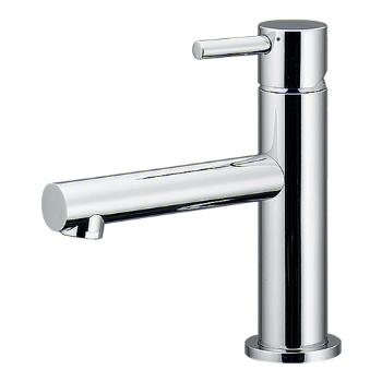 カクダイ 水栓材料 シングルレバー混合栓【183-085】[新品]