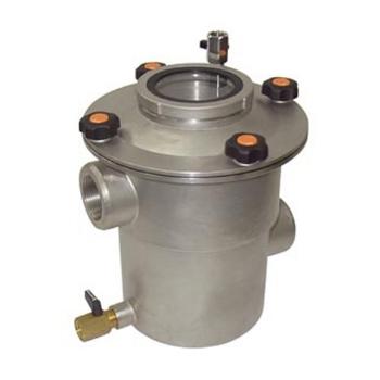 カクダイ 水栓材料 ヘアーキャッチャー【400-521-40】[新品]