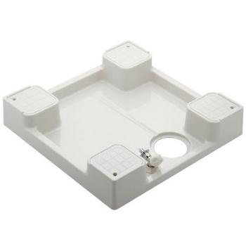 カクダイ 水栓材料 洗濯機用防水パン(水栓つき)【426-501K】[新品]